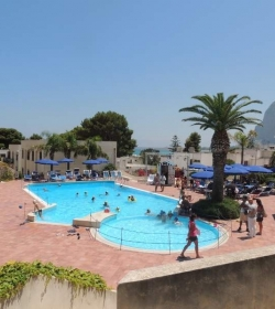 Villaggio Calamancina